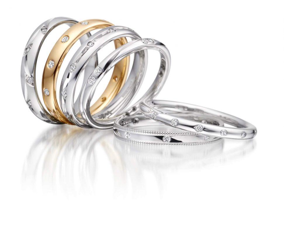 XD577-XD134-XD957-XD300-XD718-XD397 Engagement Rings