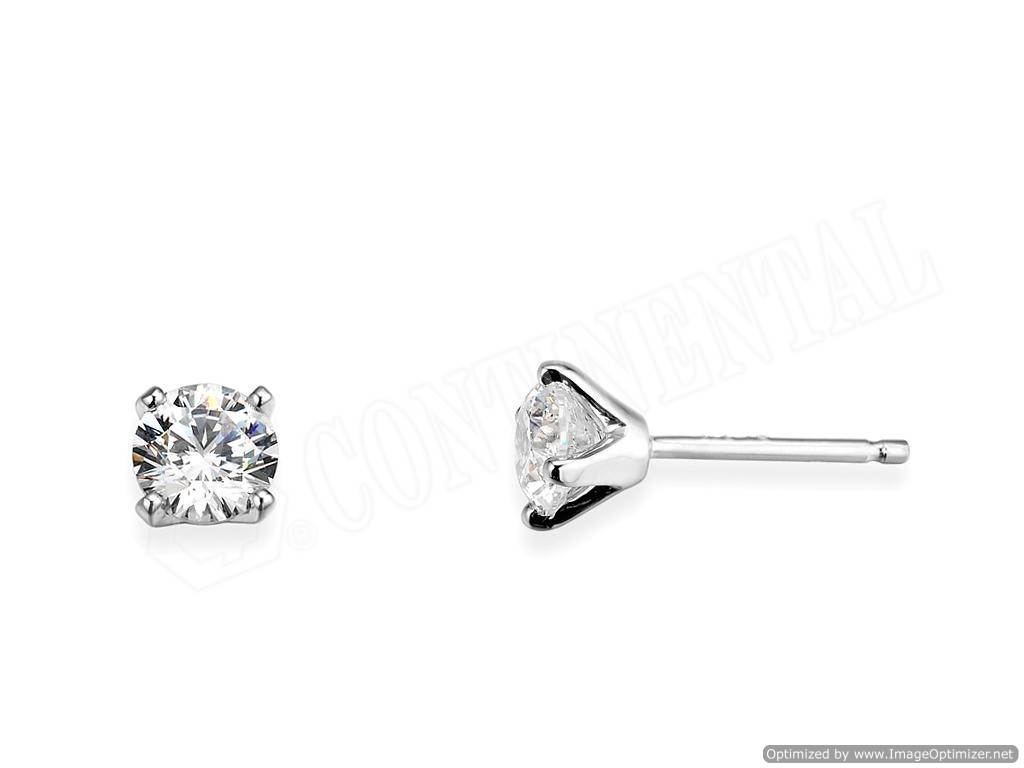 earrings 1 - 1.50cts