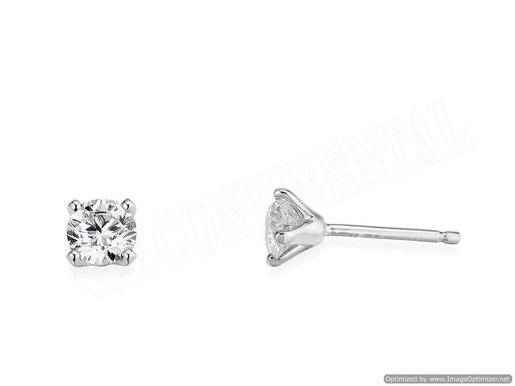 earrings 2 - 1.00cts