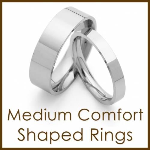 medium comfort